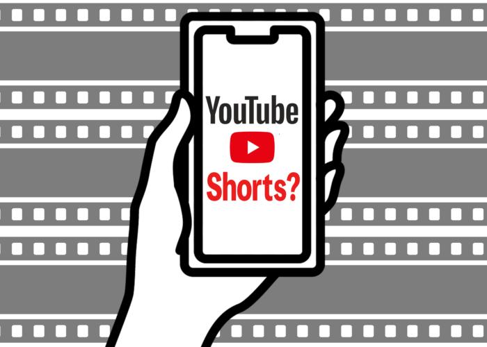 【完全版】YouTube shorts(ショート)とは?収益や投稿方法は?