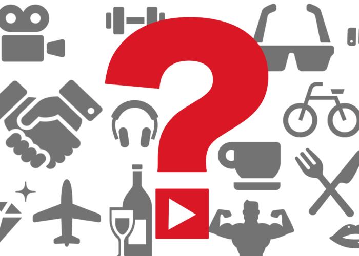YouTube(ユーチューブ)で収益性の高いチャンネルのジャンルとは